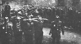Deportation from Czech Republic